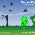 Outer Field Cover Art
